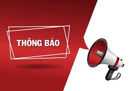 Đính chính Thông báo số 35/TB-CAG ngày 19/06/2020 về ngày đăng ký cuối cùng để thực hiện quyền nhận cổ tức bằng tiền năm 2019