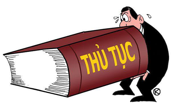 Thủ tục hải quan đối với hàng hóa nhập khẩu thương mại